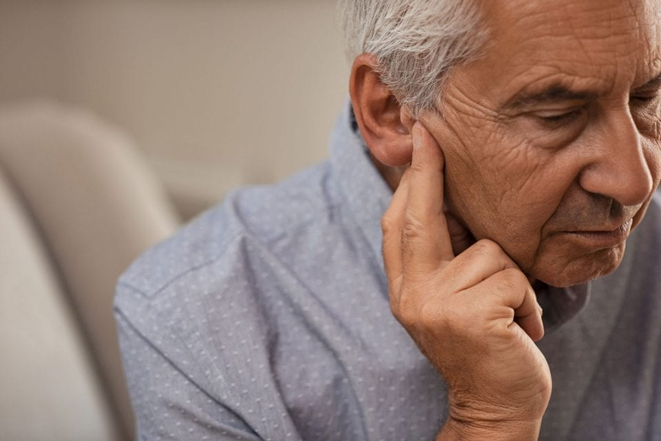 Audiology & Hearing Care Signs & Symptoms
