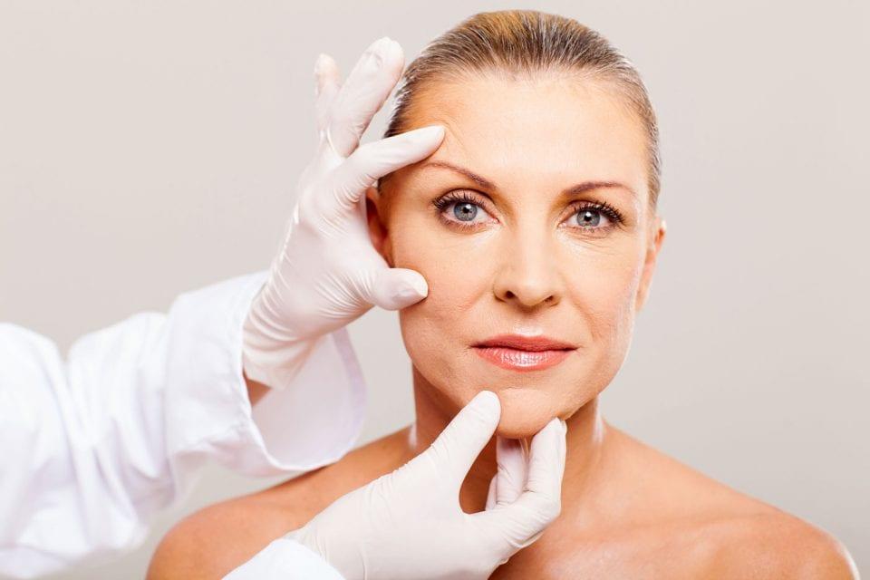 Surgical Facial Procedures Plastic & Facial Plastic Surgery