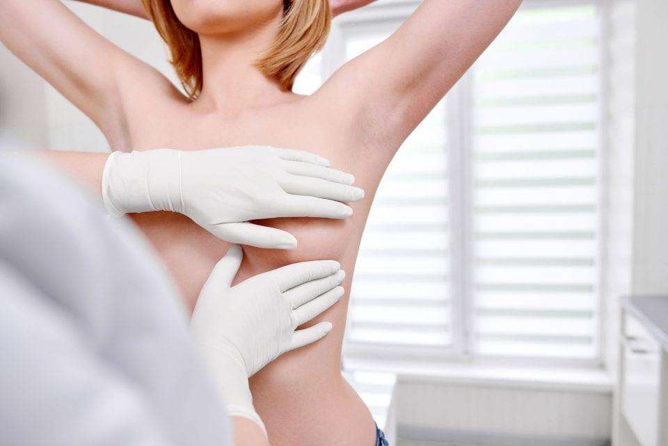 Surgical Breast Procedures Plastic & Facial Plastic Surgery