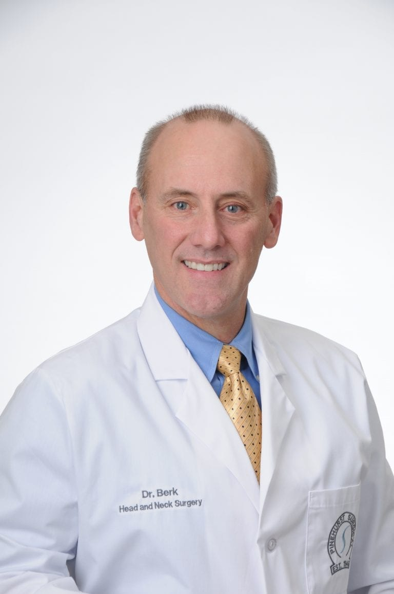 Carl W. Berk, MD