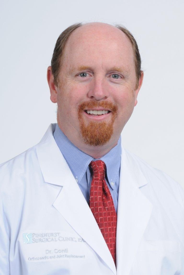 Neil A. Conti, MD