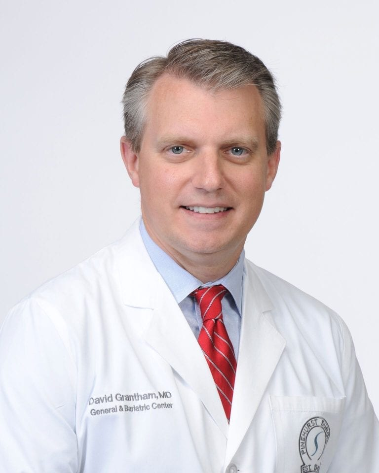 David W. Grantham, MD, FACS