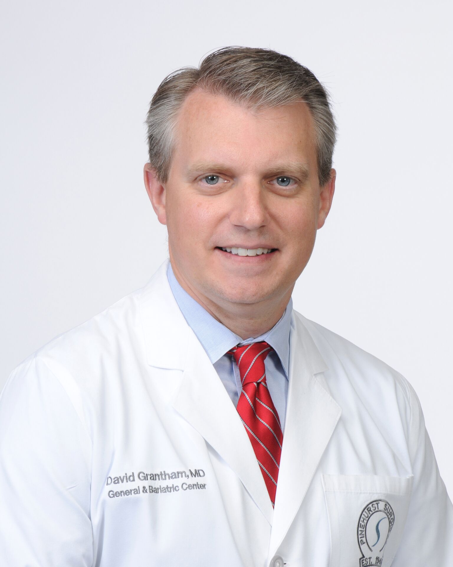 David Grantham General & Bariatric Surgery