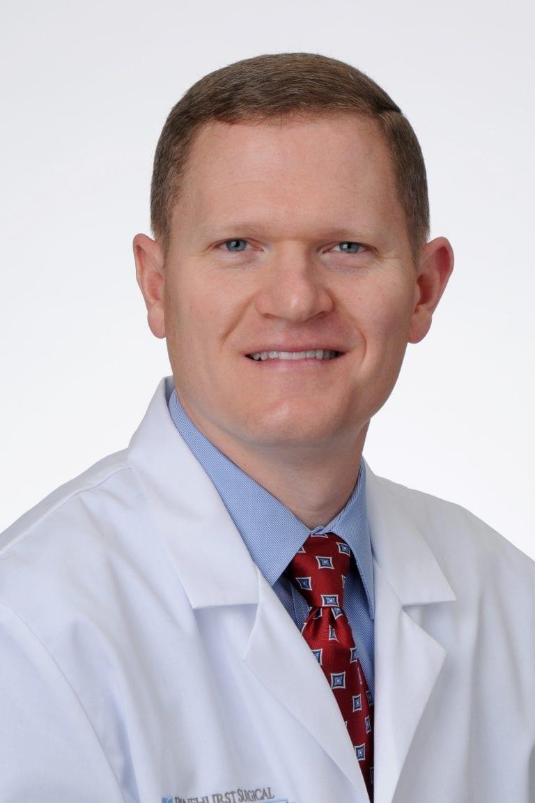 Christopher M. Johnson, MD