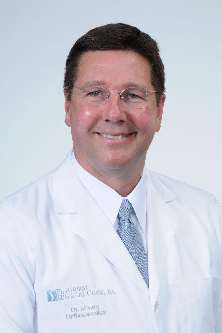 John R. Moore, IV, MD