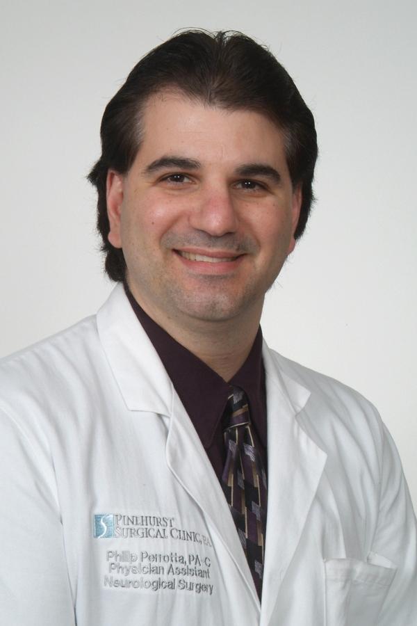 Philip Perrotta, PA-C