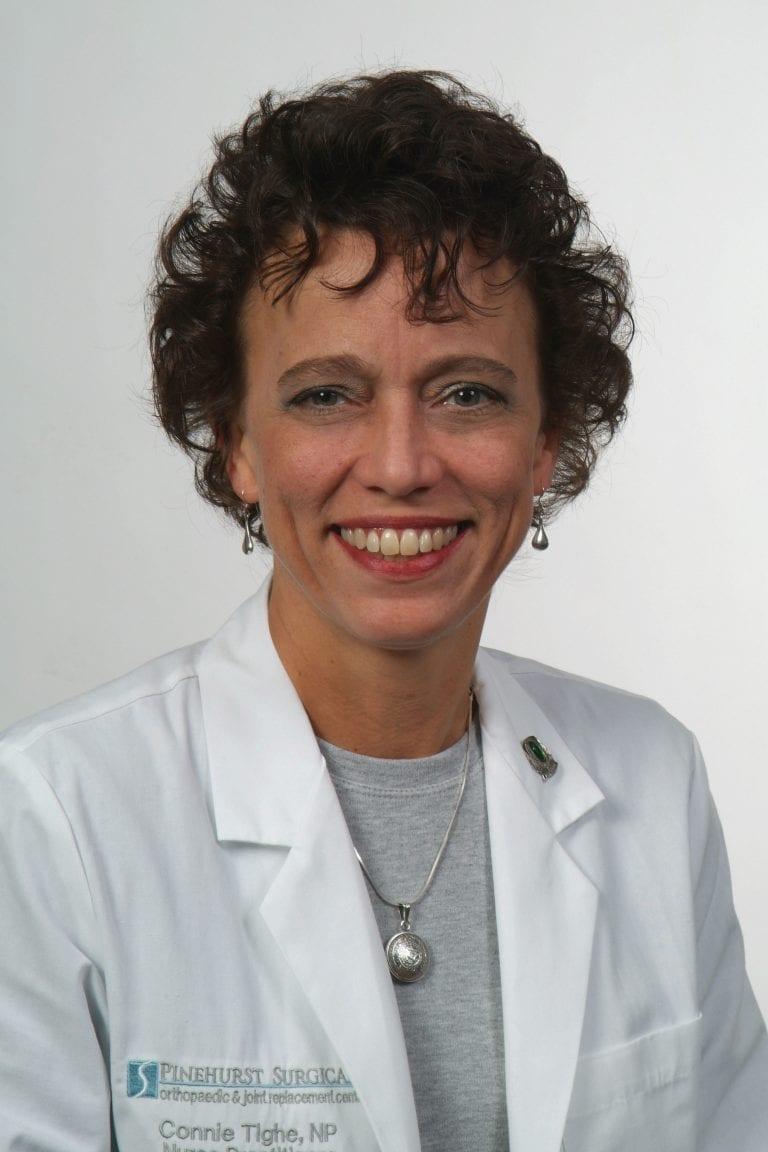 Connie Tighe, MSN, APRN-BC