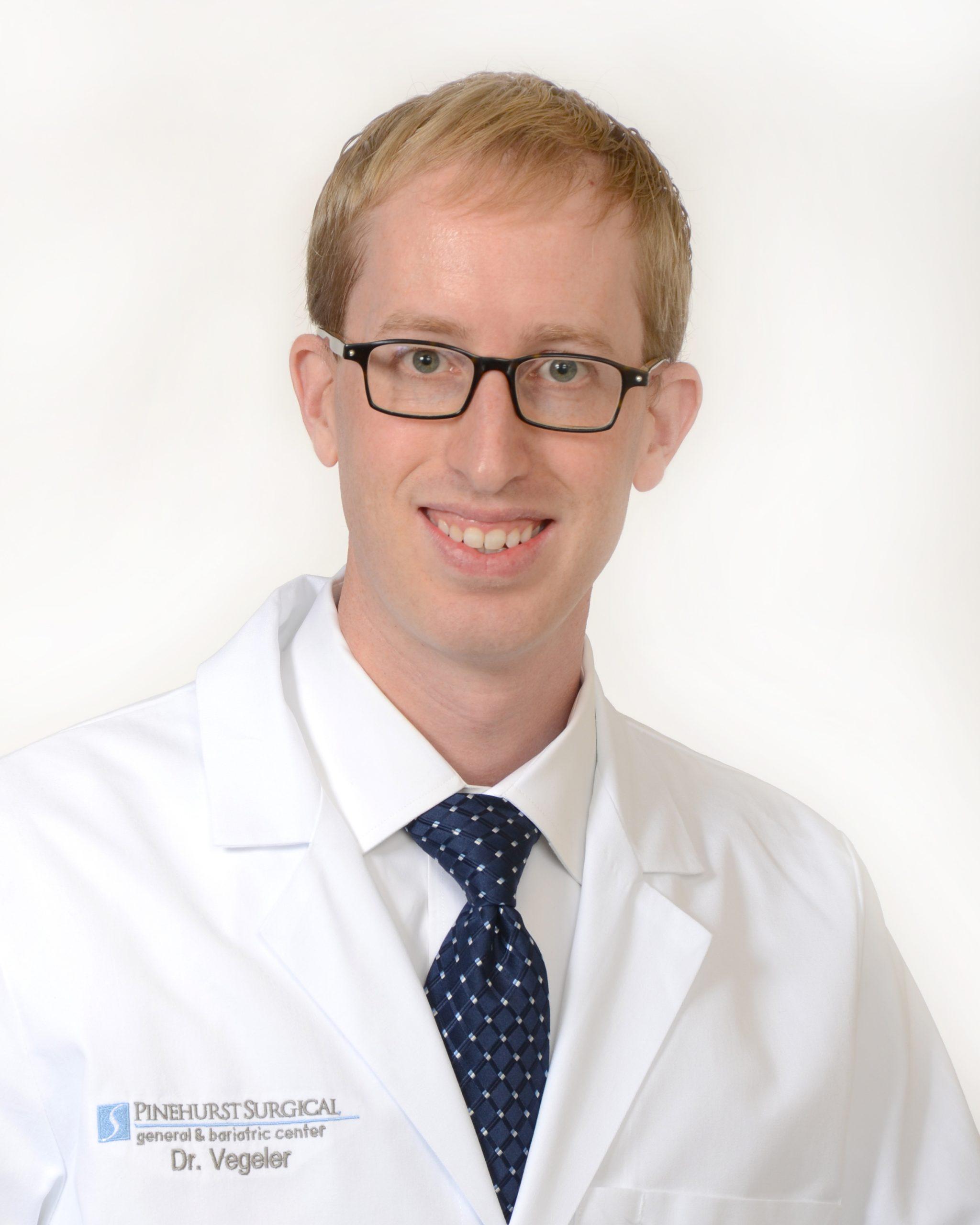Reid Vegeler General & Bariatric Surgery