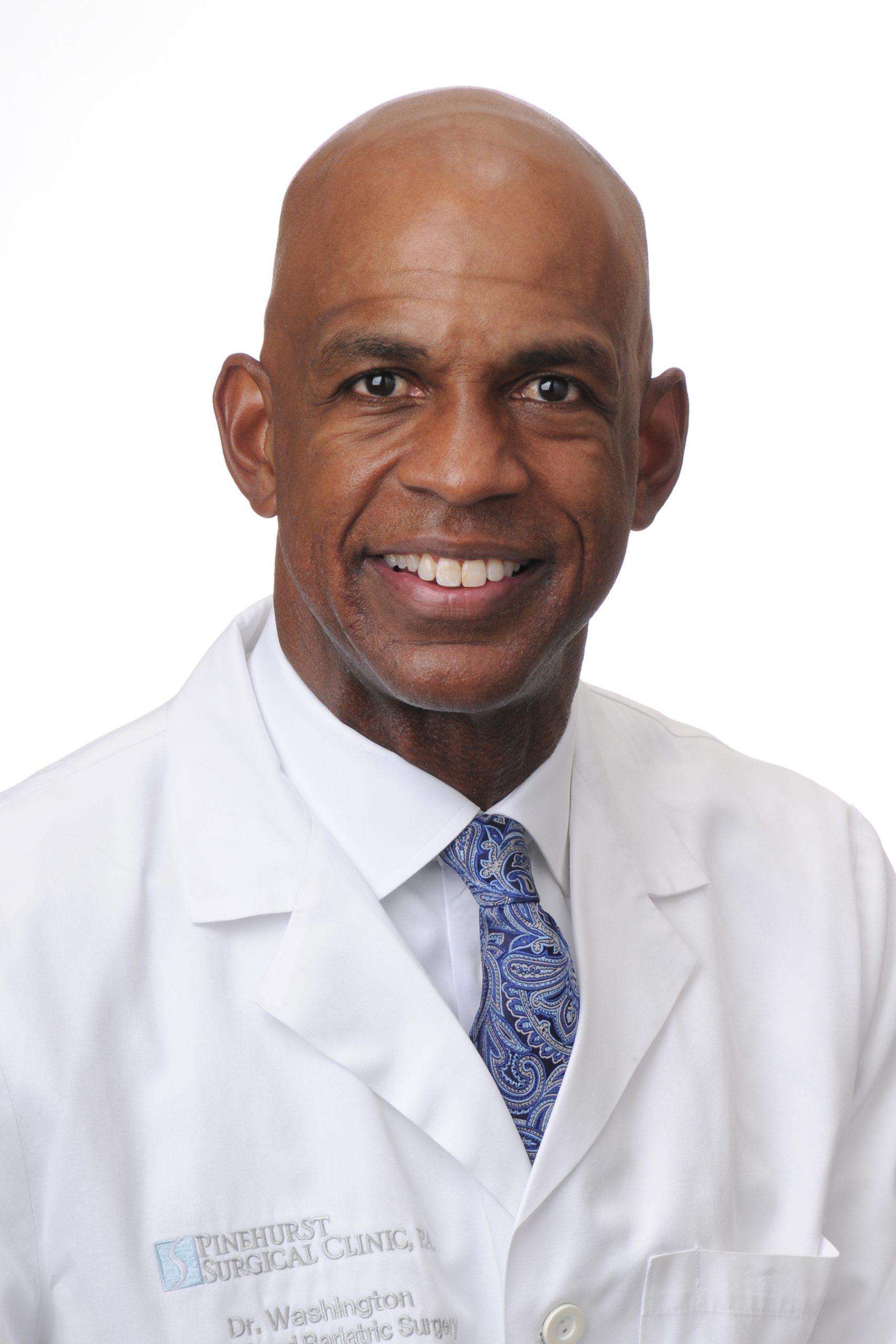 Raymond Washington General & Bariatric Surgery