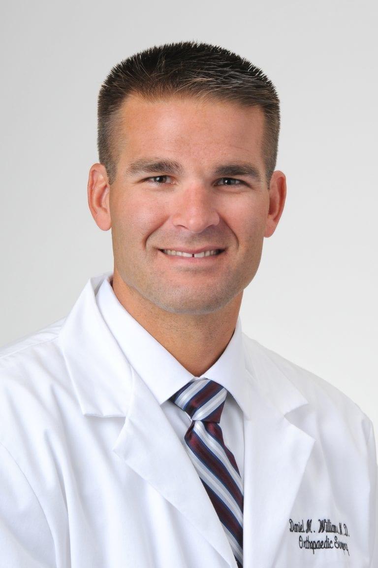Daniel M. Williams, MD
