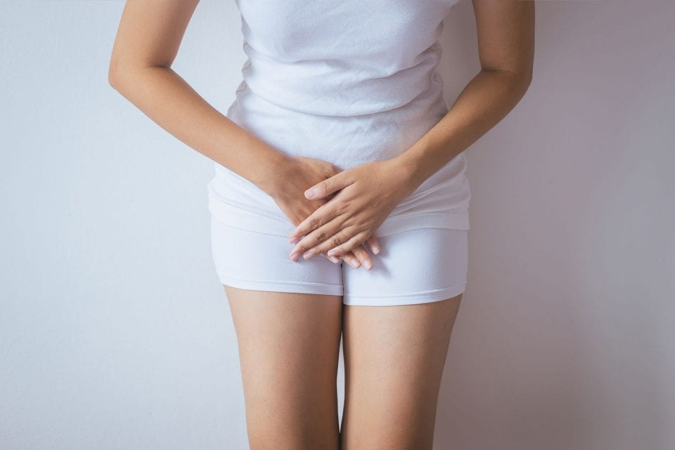 Incontinence Women's Comprehensive Health