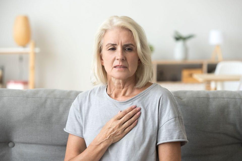 Vascular & Vein Care Signs & Symptoms