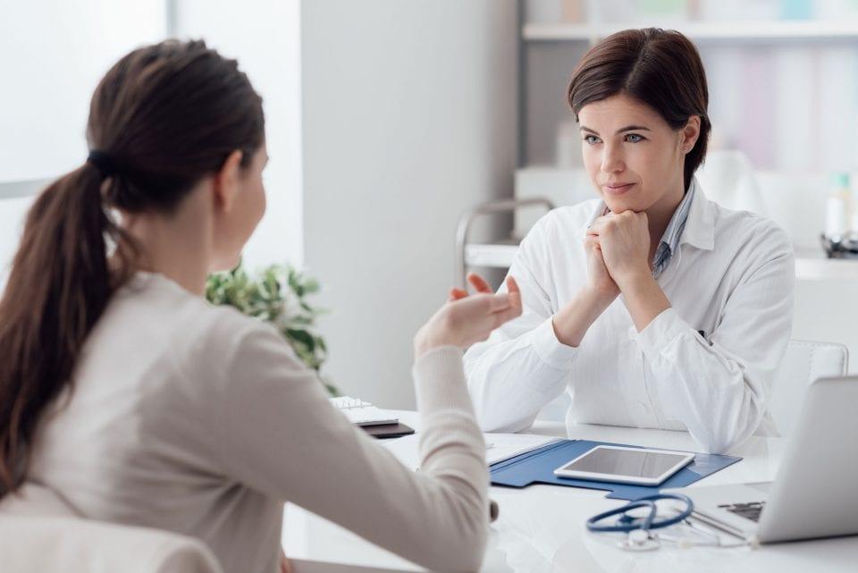 Women's Patient Education Women's Comprehensive Health