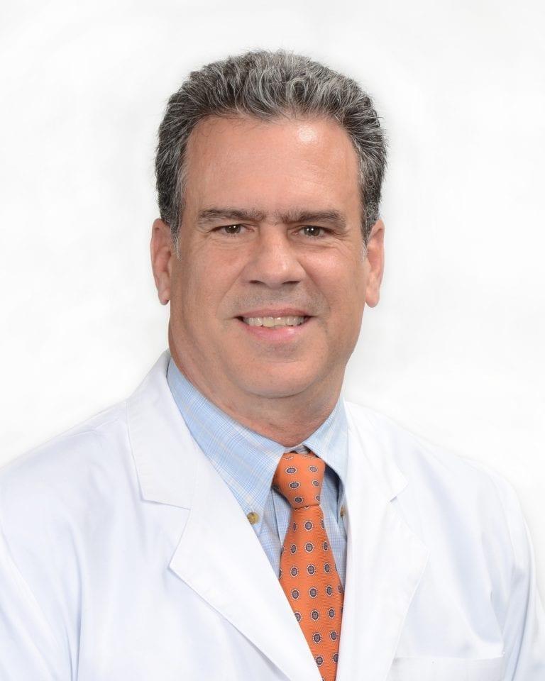 Geoffrey G. White, MD