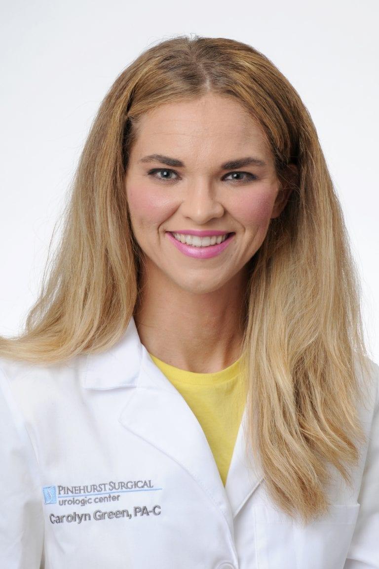 Carolyn Green-Kellaway, PA-C