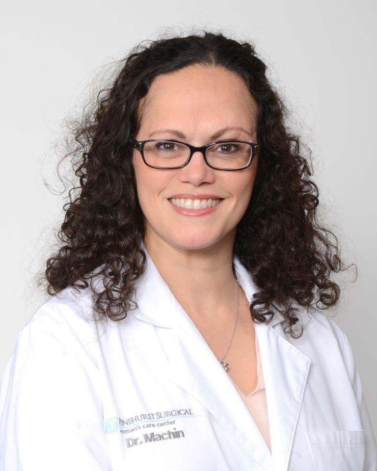 Lissette Machin, MD, FACOG