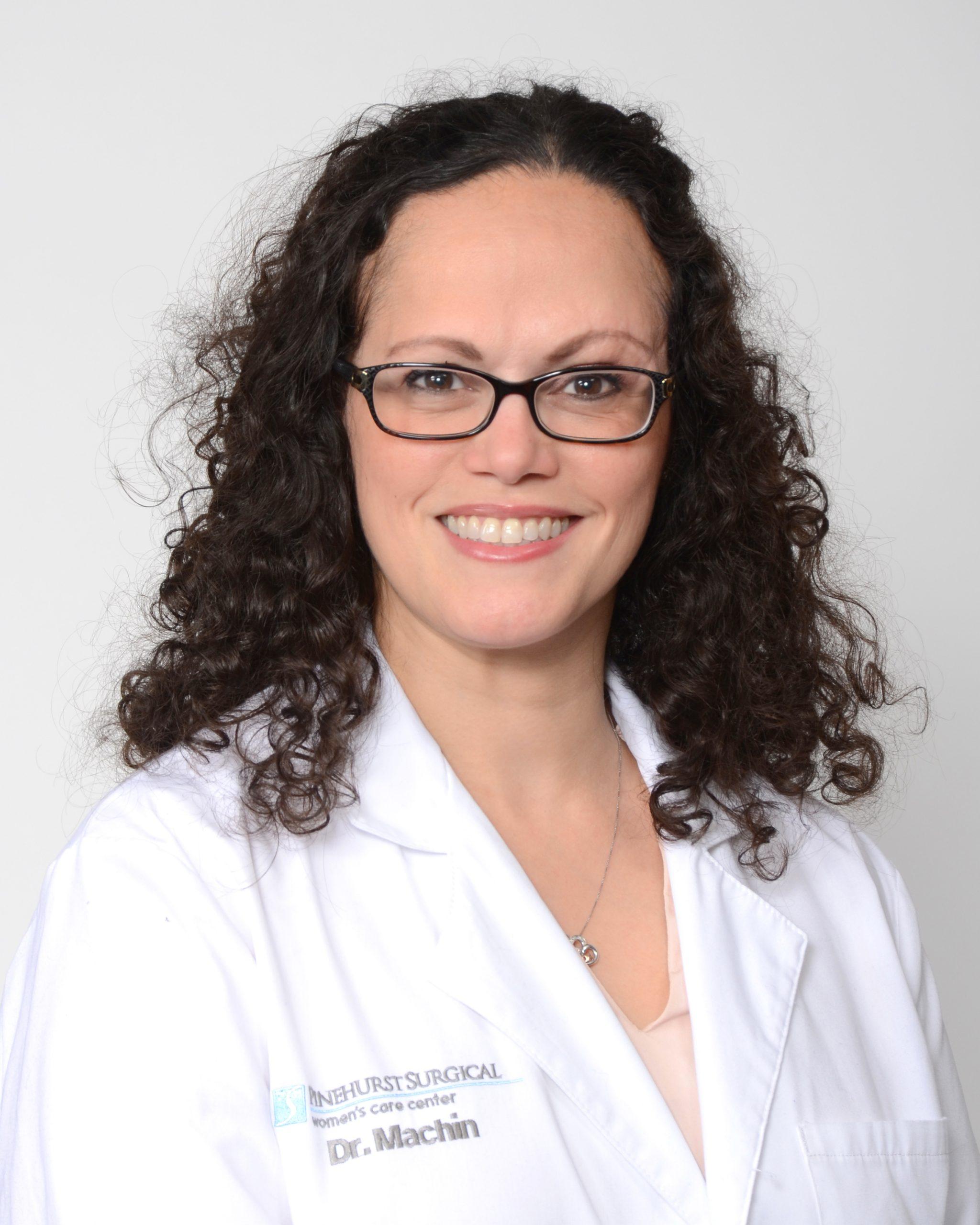 Lissette Machin Women's Comprehensive Health