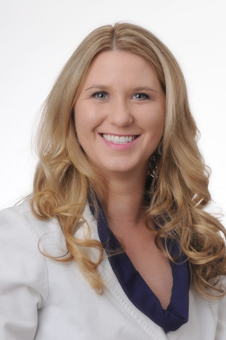 Paige Resor, Midwife, FNP