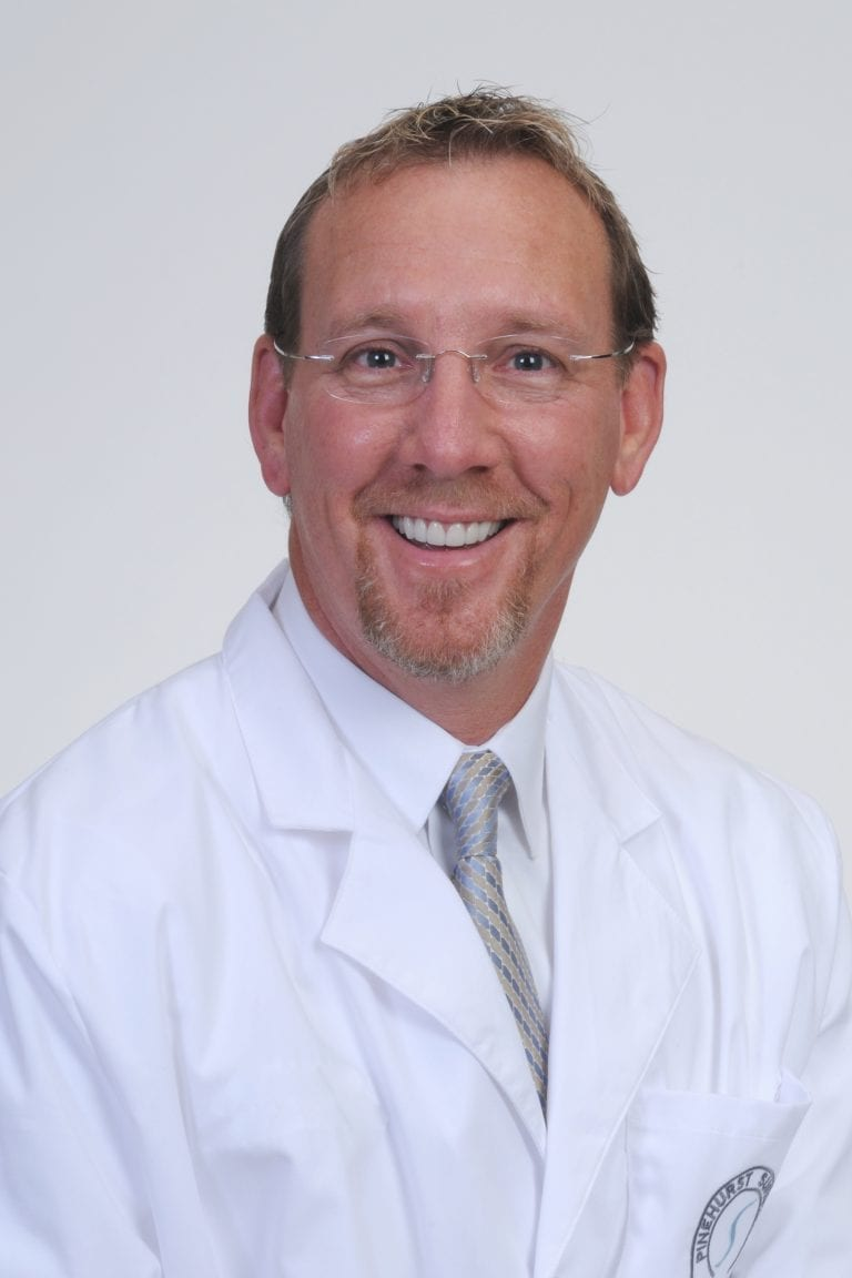 Russell B. Stokes, MD
