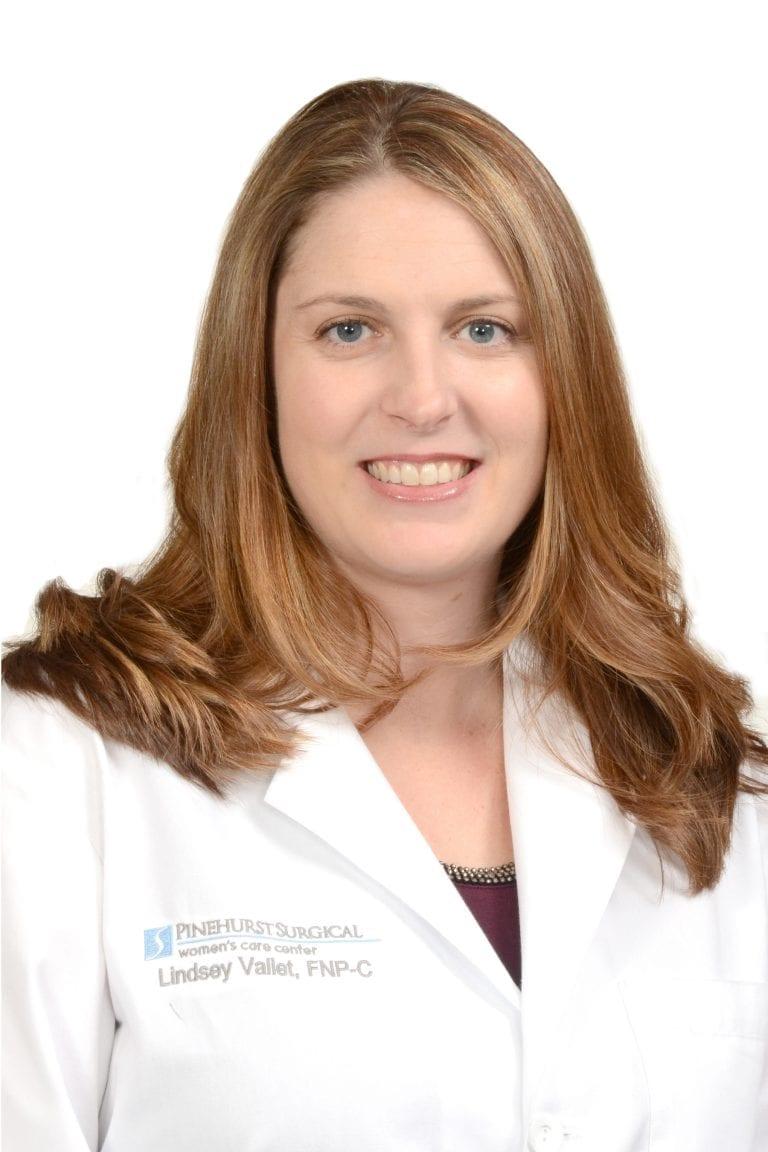 Lindsey M. Vallet, MSN, NNP-BC, FNP