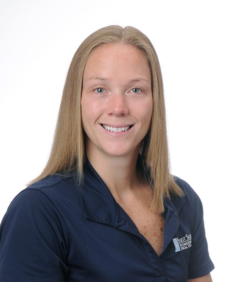 Kimberly Kelley, PT, DPT