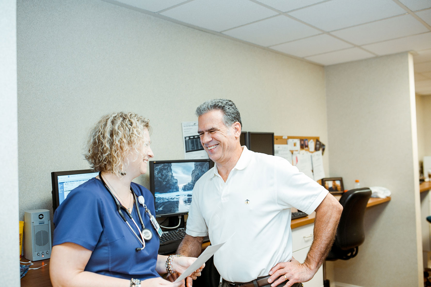 Dr. Geoffrey White - Urolift Center of Excellence - Urologic Surgery